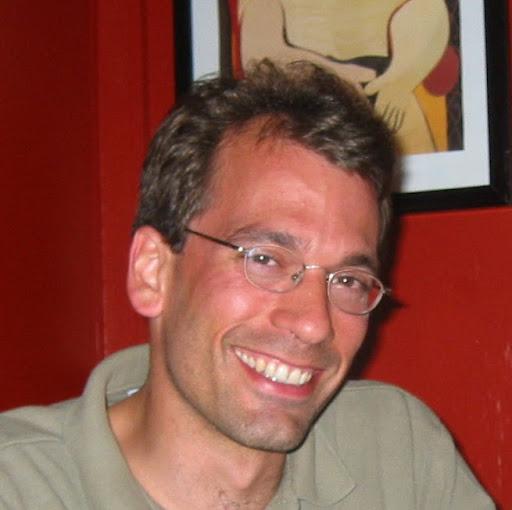 Stephen Hirsch