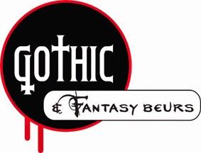 Gothic & Fantasy Beurs Rijswijk