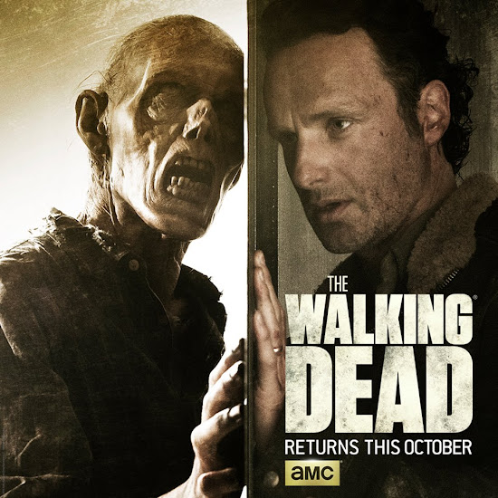 The Walking Dead Season 6 ( EP. 1-16 END ) [พากย์ไทย]