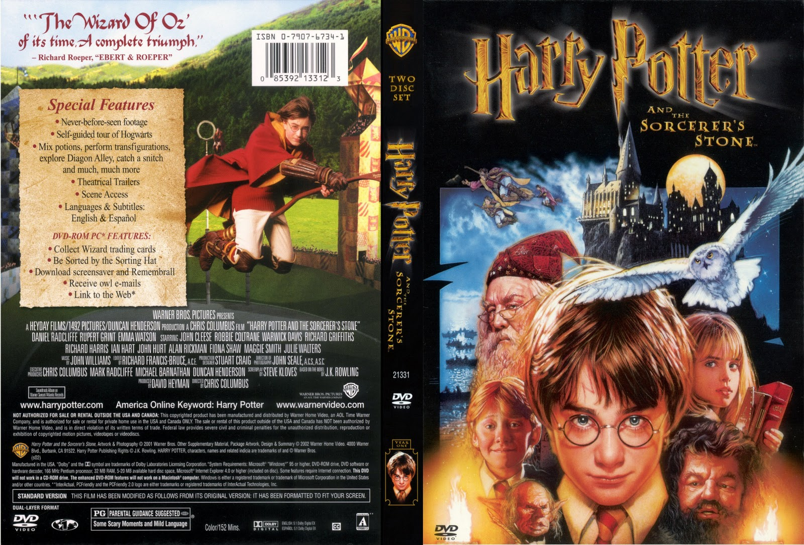 harry potter and the sorcerers stone movie free download torrent