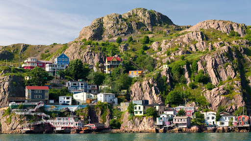 The Battery, St. John's Harbor, Newfoundland and Labrador, Canada.jpg