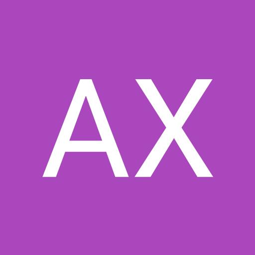 AX XA