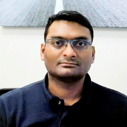 Uday Praveen