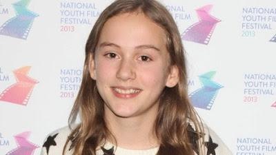 Agnieszka takes National Film Award