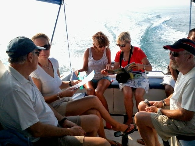 krakatoa tour, krakatau tour