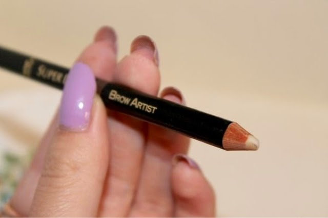 Super Liner Brow Artist by L'Oreal #11
