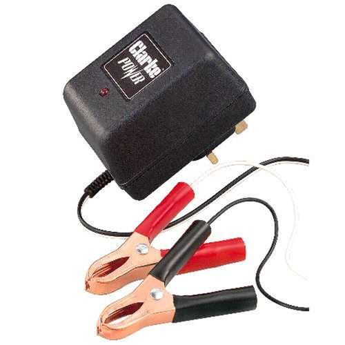 How To Charge Up A Dead Car Battery