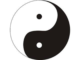 Símbolo de equilíbrio (desenho)