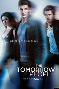 Capitulo 10 The Tomorrow People