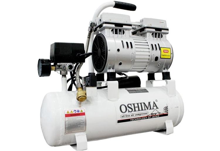Máy nén khí Oshima 9 lít