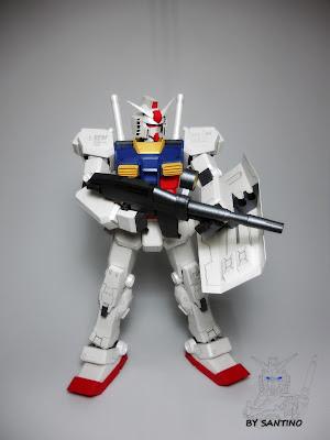 RX-78-2 ver.Ka de 【JUNE】 DSCN1100