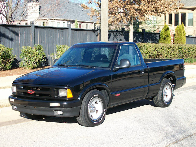 Http Cgi Ebay Ebaymotors Chevrolet S 10 Ss 1994 S10 Super Sport