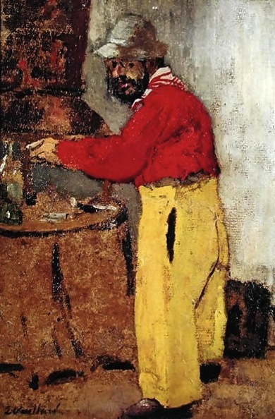 Lostpastremembered toulouse lautrec s recipe for pigeon with olives ramereaux aux olives - Cuisine easy toulouse ...