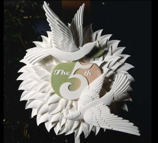 Paper Sculpture by Jeff Nishinaka5