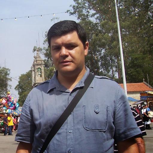 Ramon Queiro