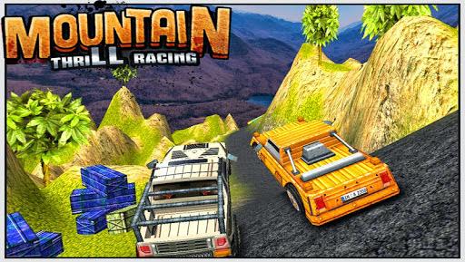 Mountain Thrill Racing v1.0