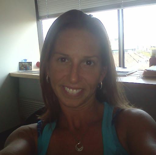 Kimberly Kiefer