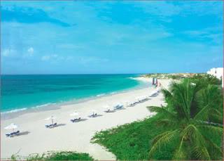 Anguilla - Karibia