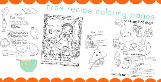 On That Note The Plebes Have Demanded Their Own Recipe Book One We Can Color Says Micah These Recipes Come Free Courtesy Of Lovely Human Beings