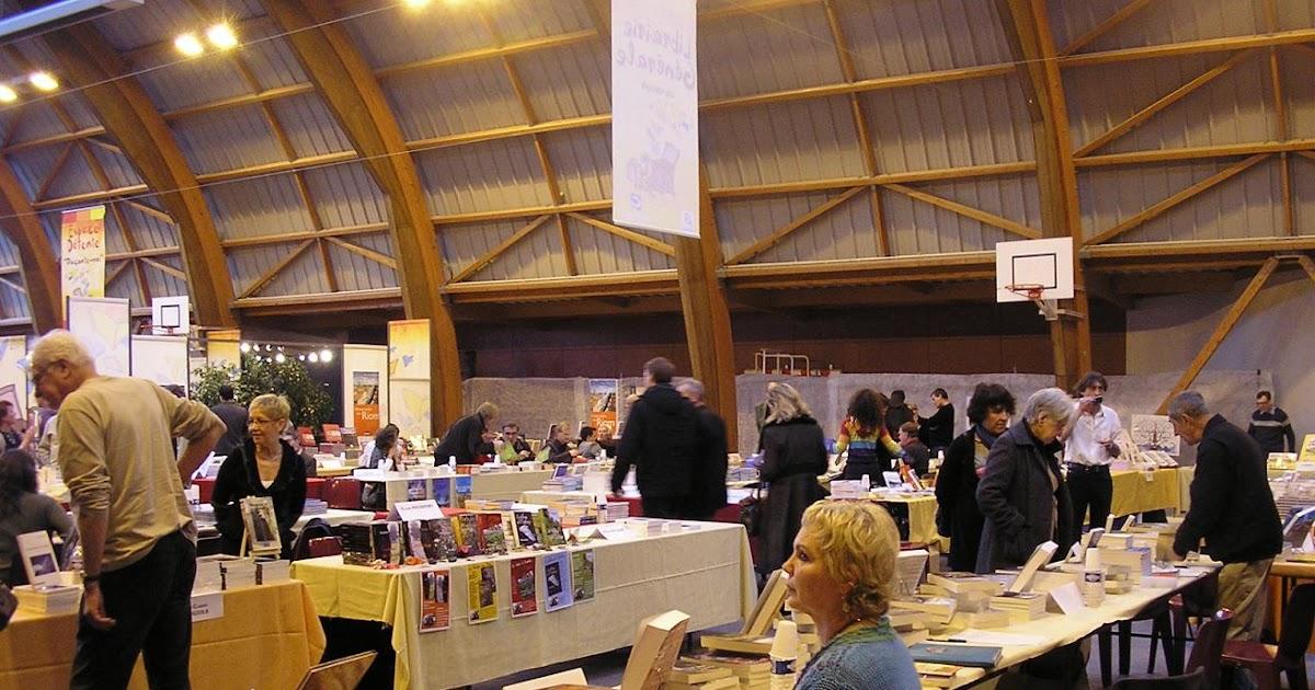Salon du livre de blanzat ahaz for Salon livre brive
