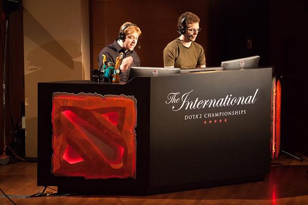 The International 3: Những khoảnh khắc đáng nhớ! 4