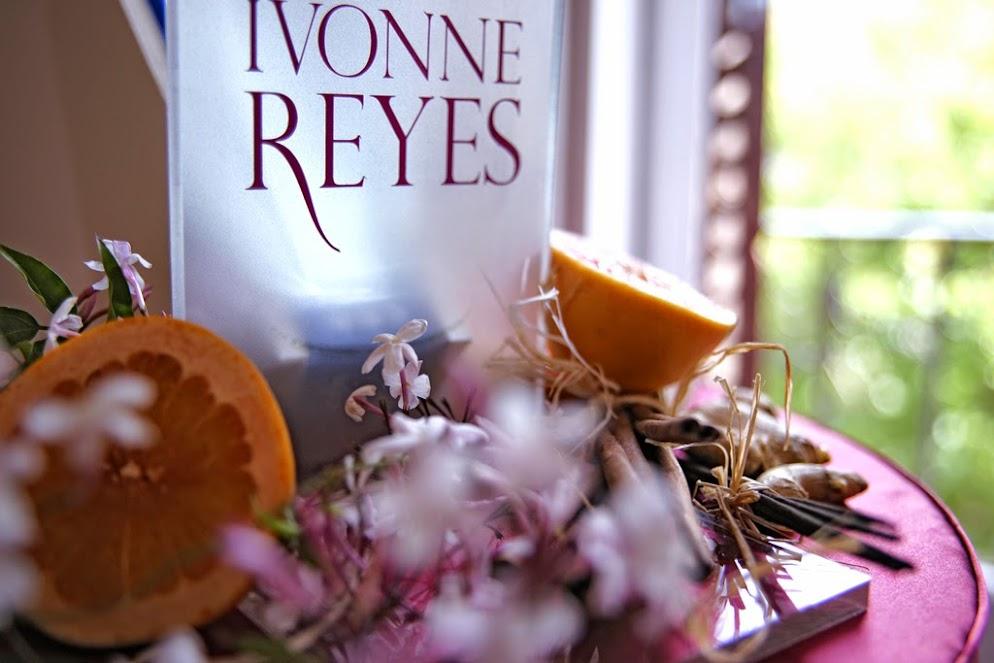 IR by Ivonne Reyes