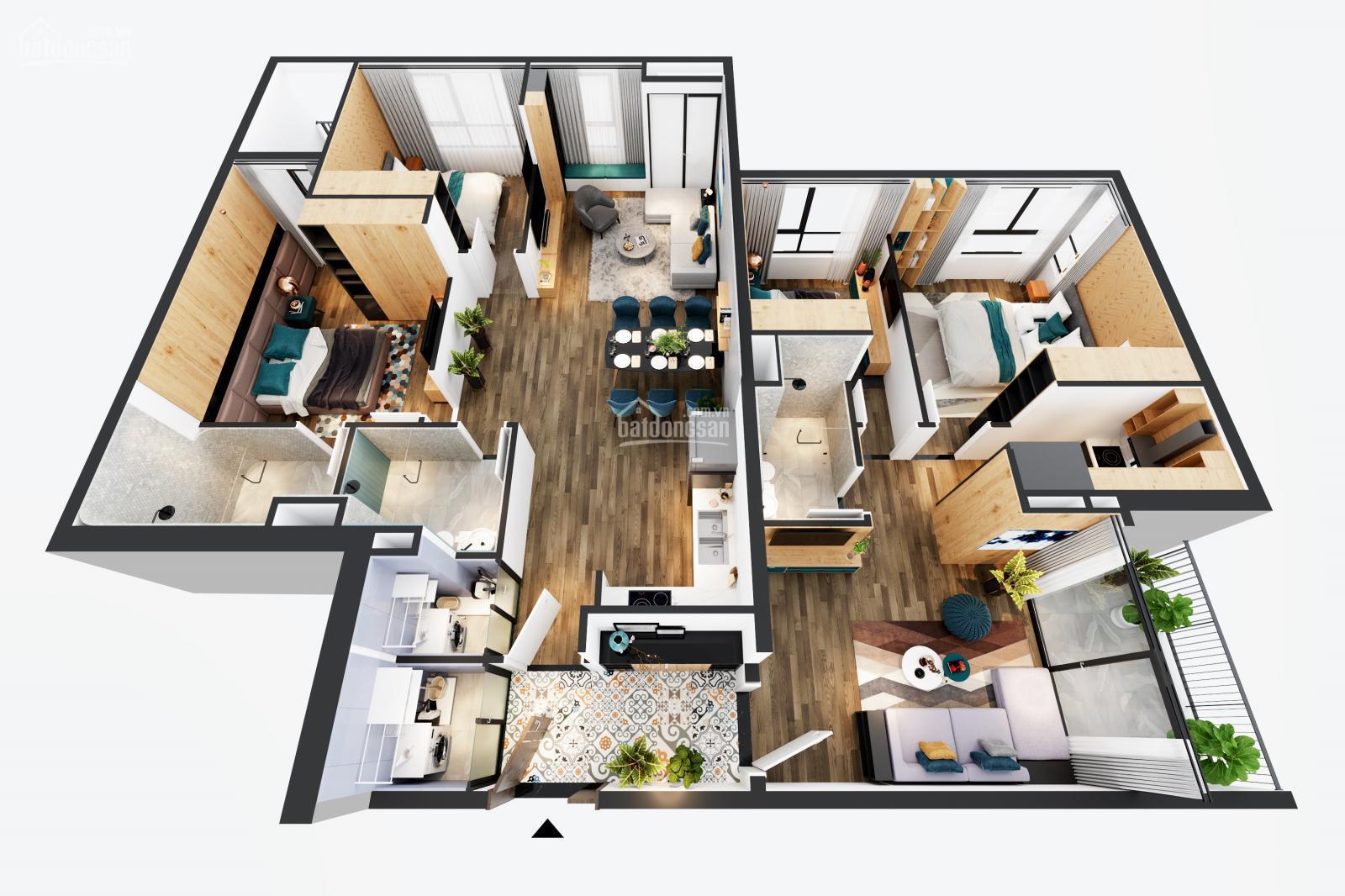 Hỗ trợ tài chính khi mua căn hộ chung cư