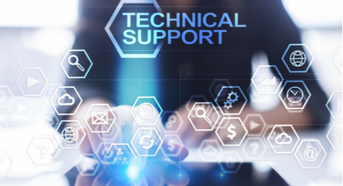 API vs Système embarqué: L'assistance technique est essentielle, que vous choisissiez un API ou un système embarqué