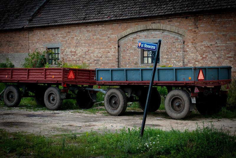 Borowy Młyn 2012!