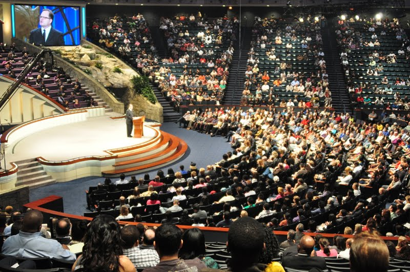 Church http   www pic2fly com Joel Osteen Lakewood Church CapacityJoel Osteen Church Capacity
