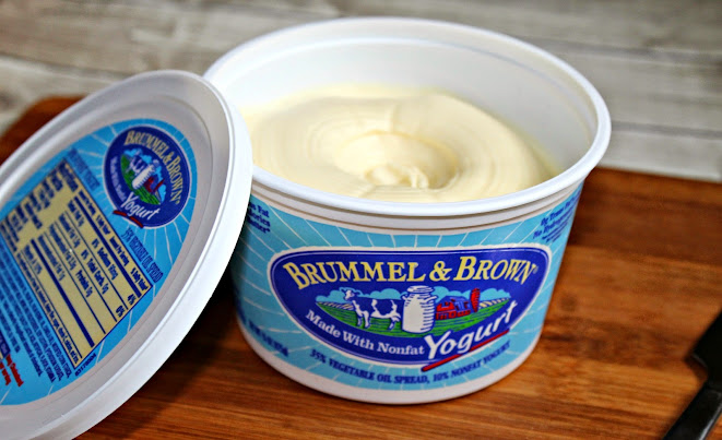 Brummel and Brown Spread #BrummelBrown