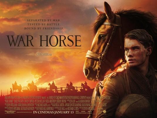 Watch War Horse Online Free Movie