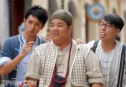 Ảnh trong phim Hoàng Phi Hồng - The Kung Fu Master Wong Fei Hung 2