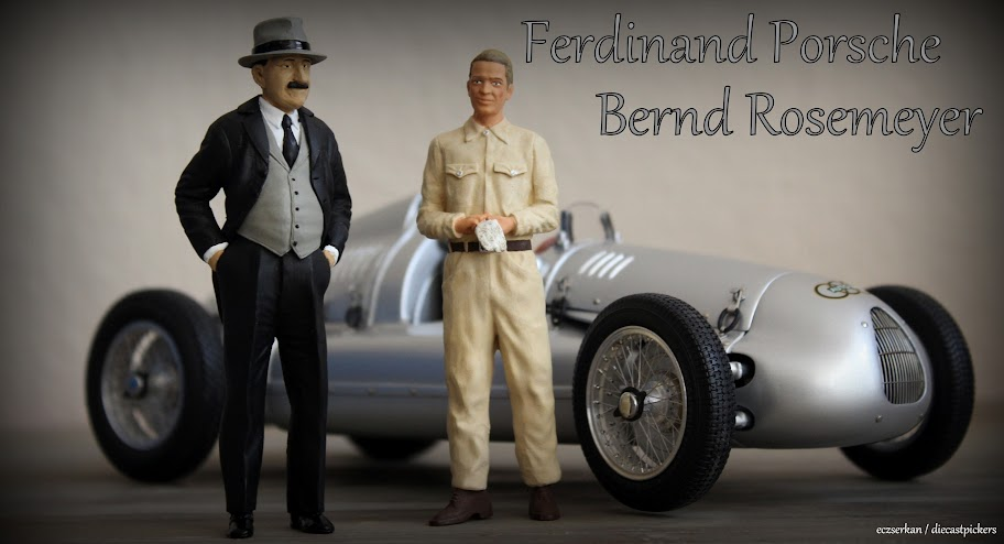 ferdinand prosche life and achievements of Ferdinand porsche and henry ford to be featured in cnbc's 'biography show' on january 11 after you immerse yourself with the life of henry ford.
