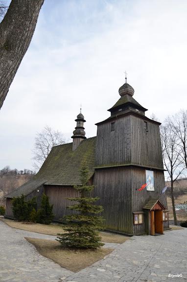 kościół paczułtowicki
