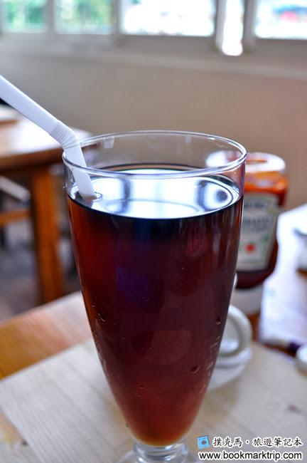 Butter巴特早午餐紅茶