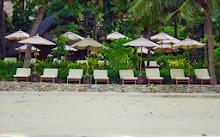 ชายหาด ของ ที่พักเกาะช้าง ที่ โรงแรมบ้านปู หาดทรายขาว