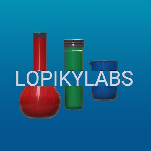 Lopiky