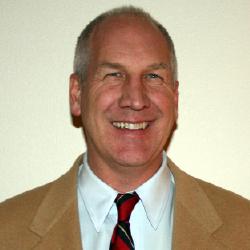 Patrick Mcknight