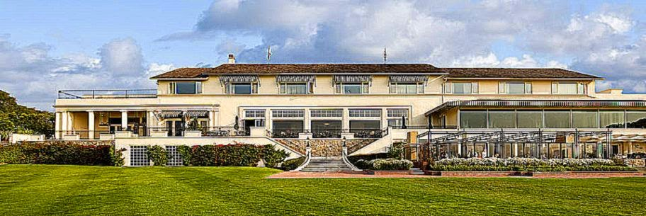 Contact The Lodge at Pebble Beach for Accommodations at Pebble