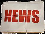 """news"" icon"