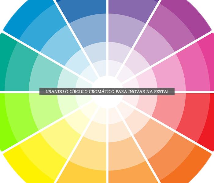 34f86a9b6 Eu tenho muito na minha cabeça o tal do círculo cormático, culpa da  faculdade. Adoro misturar cores que contrastam de um jeito legal, no caso,  as opostas no ...