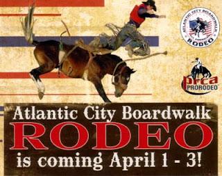 Atlantic City Rodeo