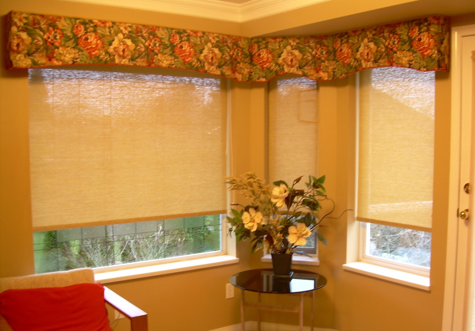Eco friendly window coverings nikkidesigns for Eco friendly windows