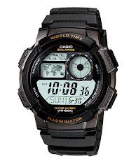 Casio Standard : LTP-V007D-7E