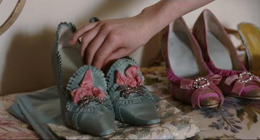 """""""Marie Antoniette"""" (2006)"""