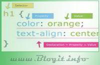 30 Selectors trong CSS cần nhớ