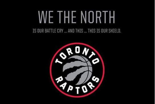 Toronto Raptors New Logo Wallpapers