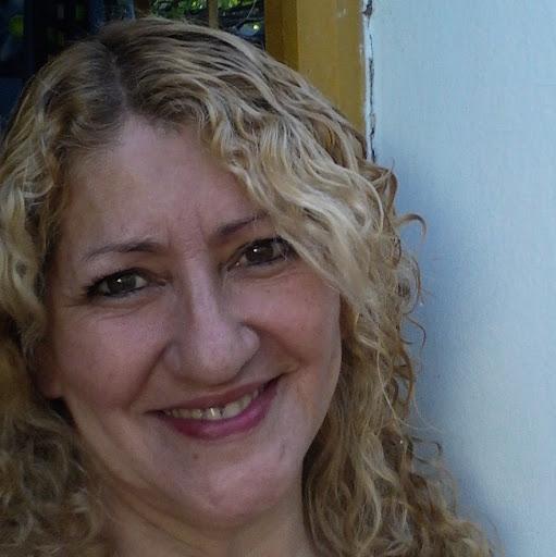 Maria Calderon