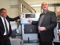 MP backs biomass project
